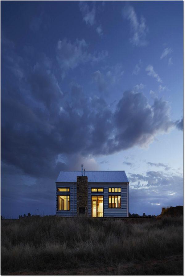 Poster Photo Art - Home Nights