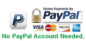 Poster Art PayPal Checkout